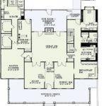 Nice Accessible House Plans Handicap Home