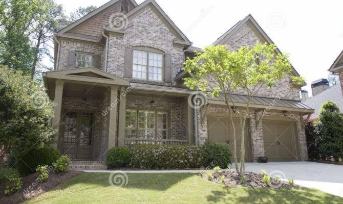Nice Brick House White