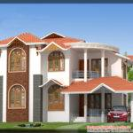 Nice House Designs Kerala Home Design