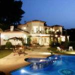 Nice Houses Pools Trends Pool