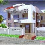Nice Modern House Floor Plan Indian Plans