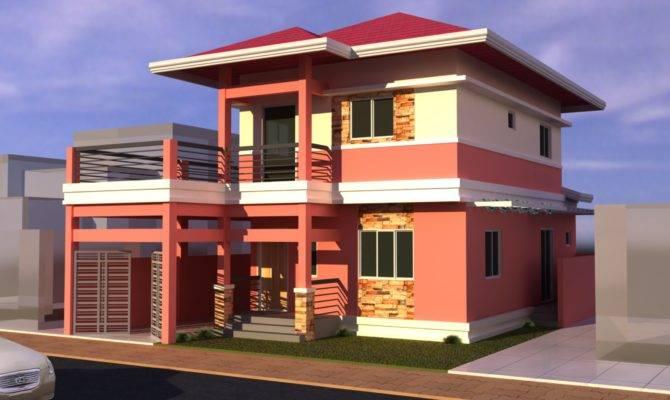 Nice Modern Houses Brucall Homes Alternative
