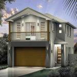 Nice Narrow Lot Beach House Plans Related Post