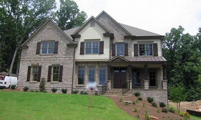 Nice Story Houses Home Design
