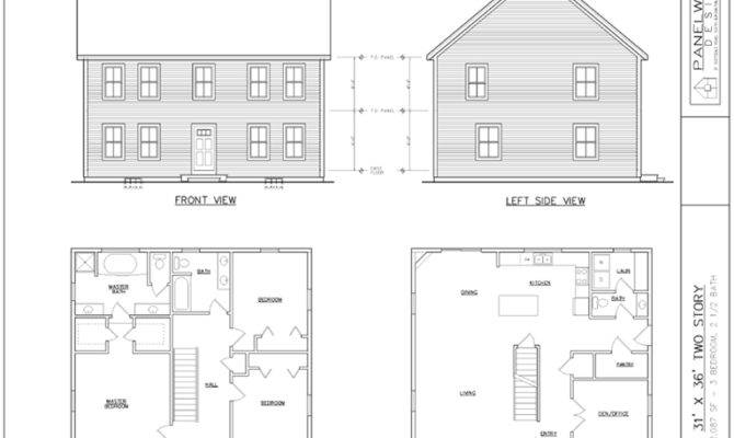 Nice Two Storey Simple House Design Joy Studio Best
