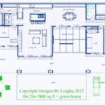 Nice Underground Home Plans House