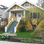 Nicely Restored Craftsman Bungalow Vancouver East Side