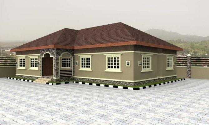 Nigerian House Design Best Designs Plans Houses Home