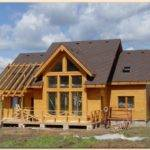 Nirgos Building Self Wooden Loghouses Timber
