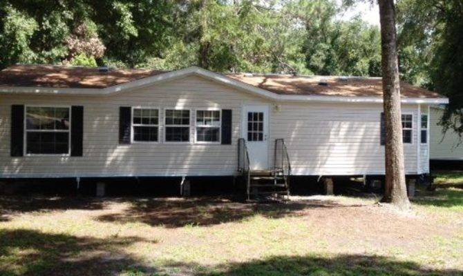 Nobility Mobile Home Chiefland Florida Ebay