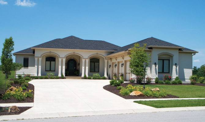 Nola Bay Florida Style Home Plan House Plans
