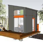 Nomad Micro Homes Ideasgn Plan
