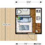 Nomad Micro Homes Tiny House Design