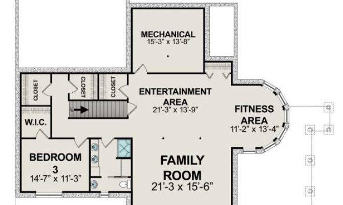 North Carolina Home Plan Golden Eagle Log Homes