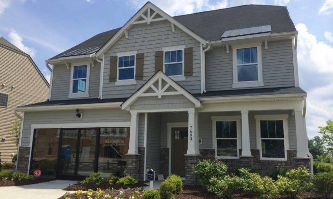 North Carolina Home Top National Builders