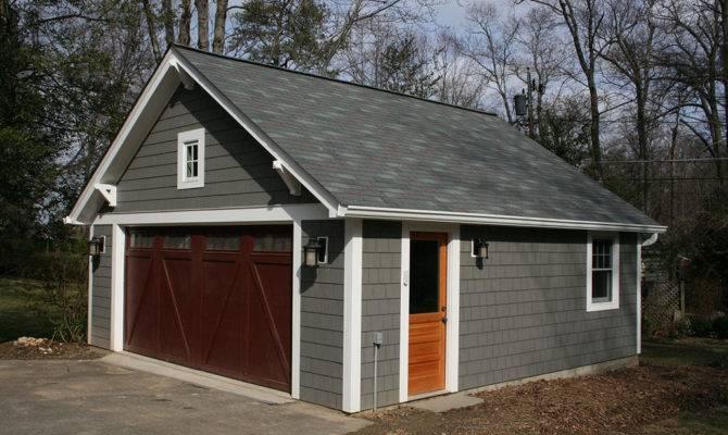 Northern Virginia Garage Builders Old Dominion Building