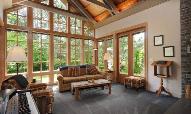 20 Pacific Northwest Interior Design To Get You In The Amazing Design Home Plans Blueprints