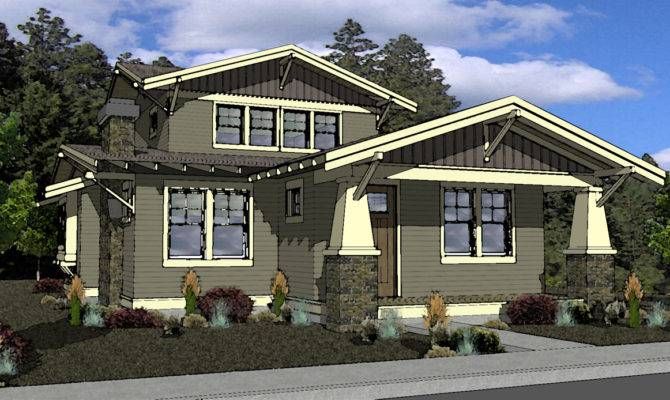 Northwest Style House Plans Ideas Home Building