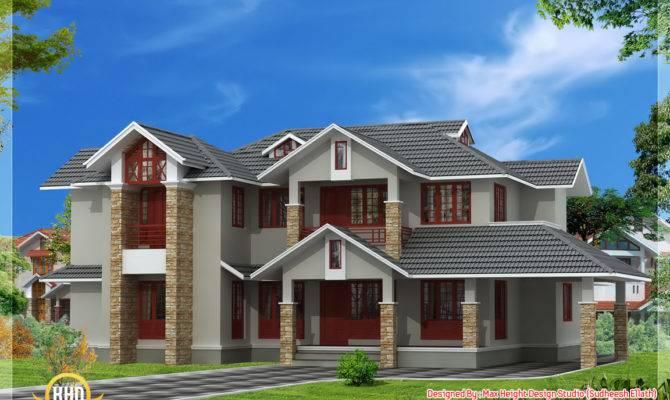 November Architecture House Plans