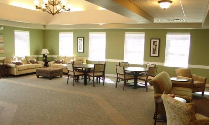 Nursing Home Design Ideas