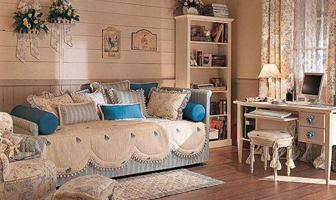 Nyceiling Inc News Articles Country Decorating Style
