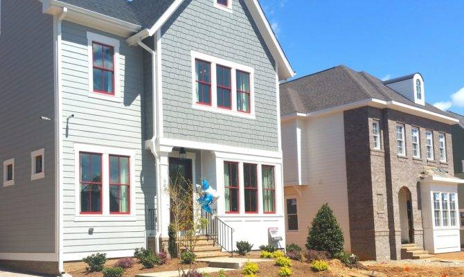 Oakdale Mordecai New Homes Raleigh