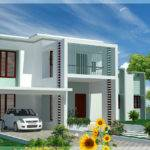 Ocak Kerala House Design