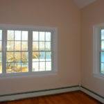 Ocean Front Home Windows