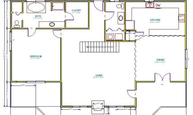 Octagon Log Cabin House Floor Plans