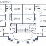 Office Building Floorplans Home Interior Design Ideashome