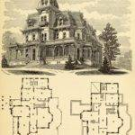 Old Architectural Drawings Arch Student