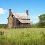 Old Country Farm House Mike Covington
