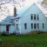 Old Country Farmhouse Farm
