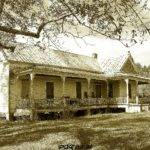 Old Country Farmhouse Home Heart Pinterest