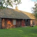 Old Country Farmhouse Photograph Fine Art