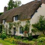 Old English Cottage Floor Plans Home Designs Small