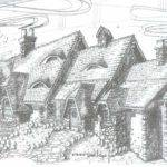Old English Cottage Plans Home Decor Interior Design