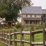 Old Farm Houses Primitive Country Homes Pinterest