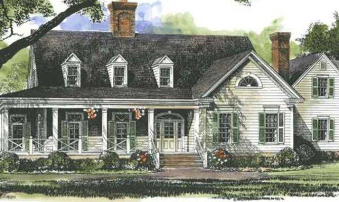 Old Homestead House Plans Home Design Style