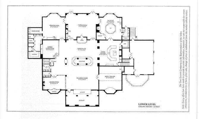 Old House Floor Plans Address