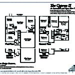 Old Pulte Home Floor Plans