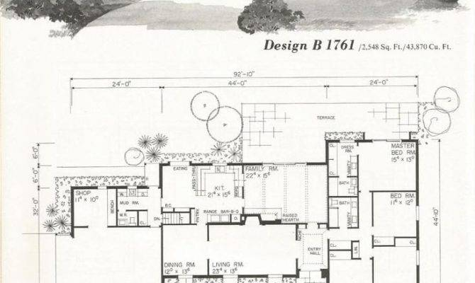 Old Ranch House Plans Luxury Best Vintage