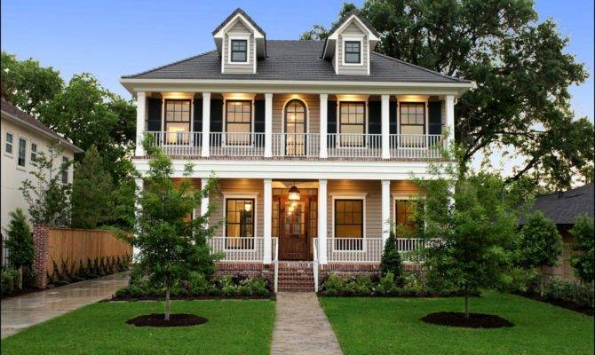 Old Southern House Plans Home All
