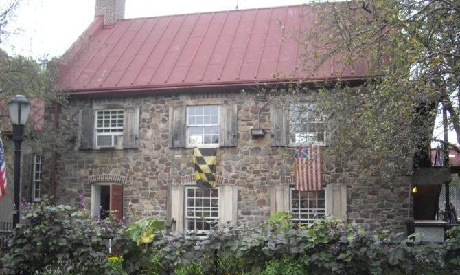 Old Stone House Brooklyn Wikimedia Commons