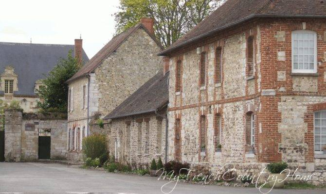 Old Stones Comfortable Living French Country Home