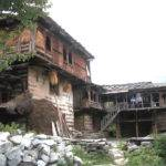 Old Style Home Manali