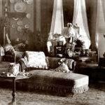 Old Victorian House Inside Eldon Interior