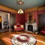Old Victorian House Inside Welcome Our