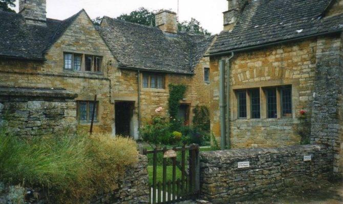 Old Villages England Mobile