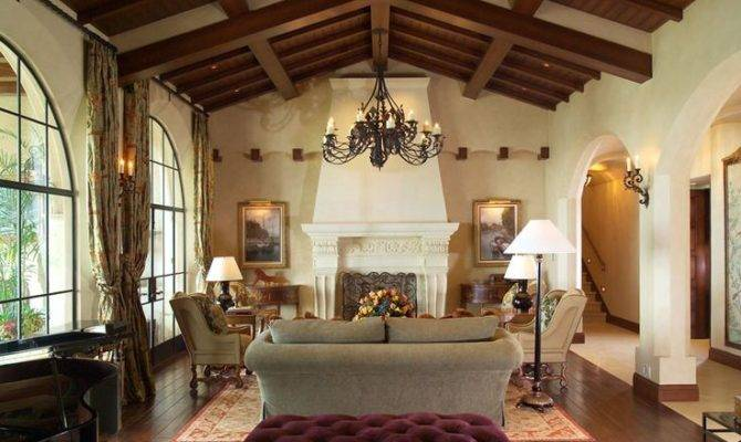 Old World Interiors Pintere